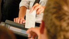 Maßnahmen gegen Steuerbetrug an elektronischen Registrierkassen